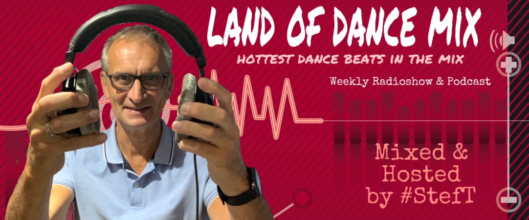 The LAND OF DANCE Mix